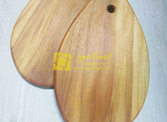 Talenan kayu model A
