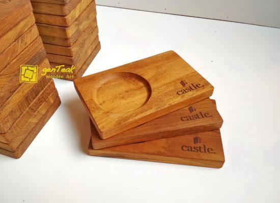 coaster wood